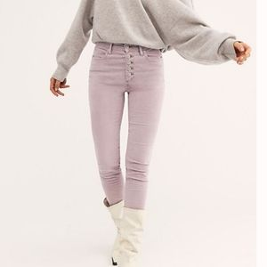 Free people stretchy cords